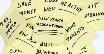 My TOP 10 Funny New Year's Resolutions 2016