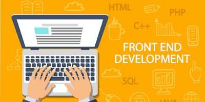 How to become a Front-end Web Developer