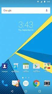 Kumpulan Thema Android Terbaik, Terkeren dan Terlengkap