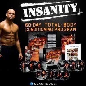 insanity workout gratuitement