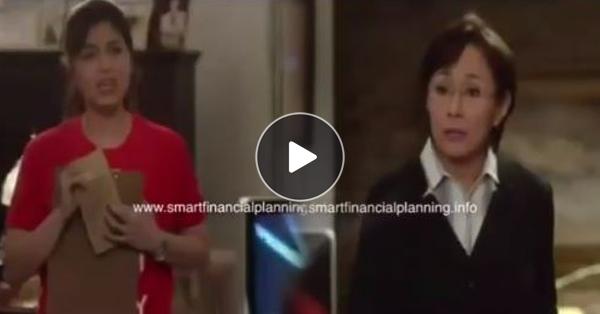 Vilma Santos Talks To Angel Locsin About Financial Freedom