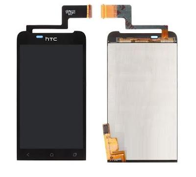 Dịch vụ thay màn hình HTC Desire 700