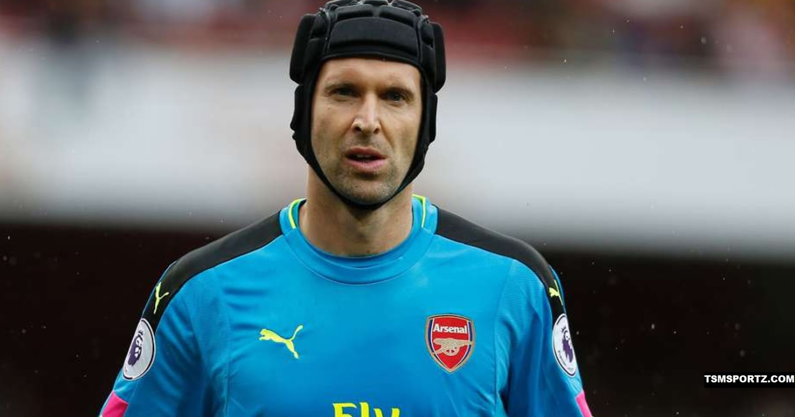 How rich is Peter Cech as goal keeper in world 2018
