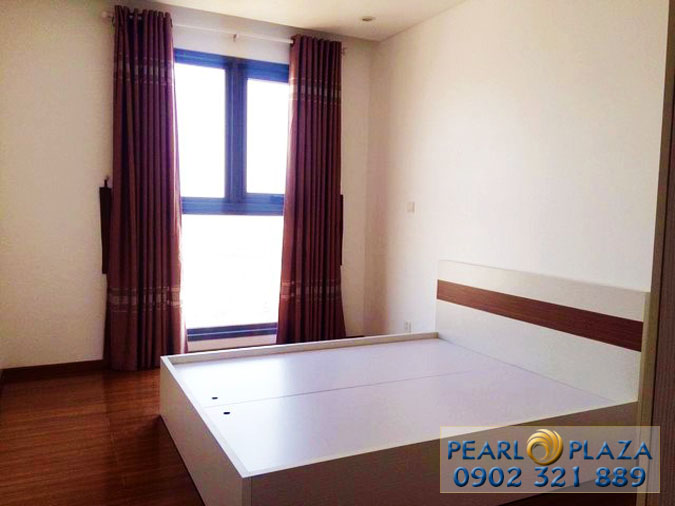 Pearl Plaza one bedroom for sale 20th floor only 5 minutes to District 1 - picture 3