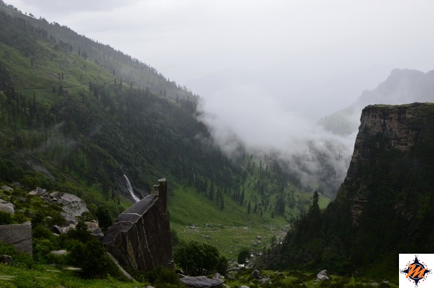 Dopo il Rothang Pass