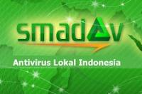 Smadav Antivirus Lokal Indonesia
