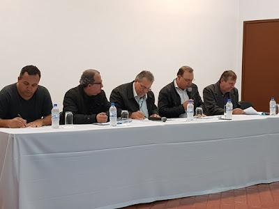 CONSAÚDE realiza Assembleia do Conselho de Prefeitos