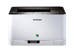Image Samsung Xpress C410W Printer Driver