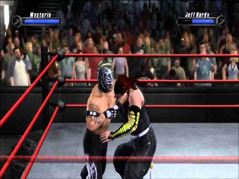 WWE GRATUITEMENT PC RAW TÉLÉCHARGER VS SOFTONIC SMACKDOWN 2009