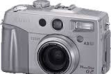 Canon PowerShot G2 Driver Download