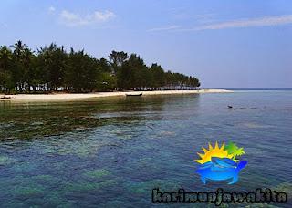 liburan di karimunjawa island