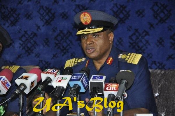 Benue killings: NAF deploys 1,000 troops, 300 Special Forces