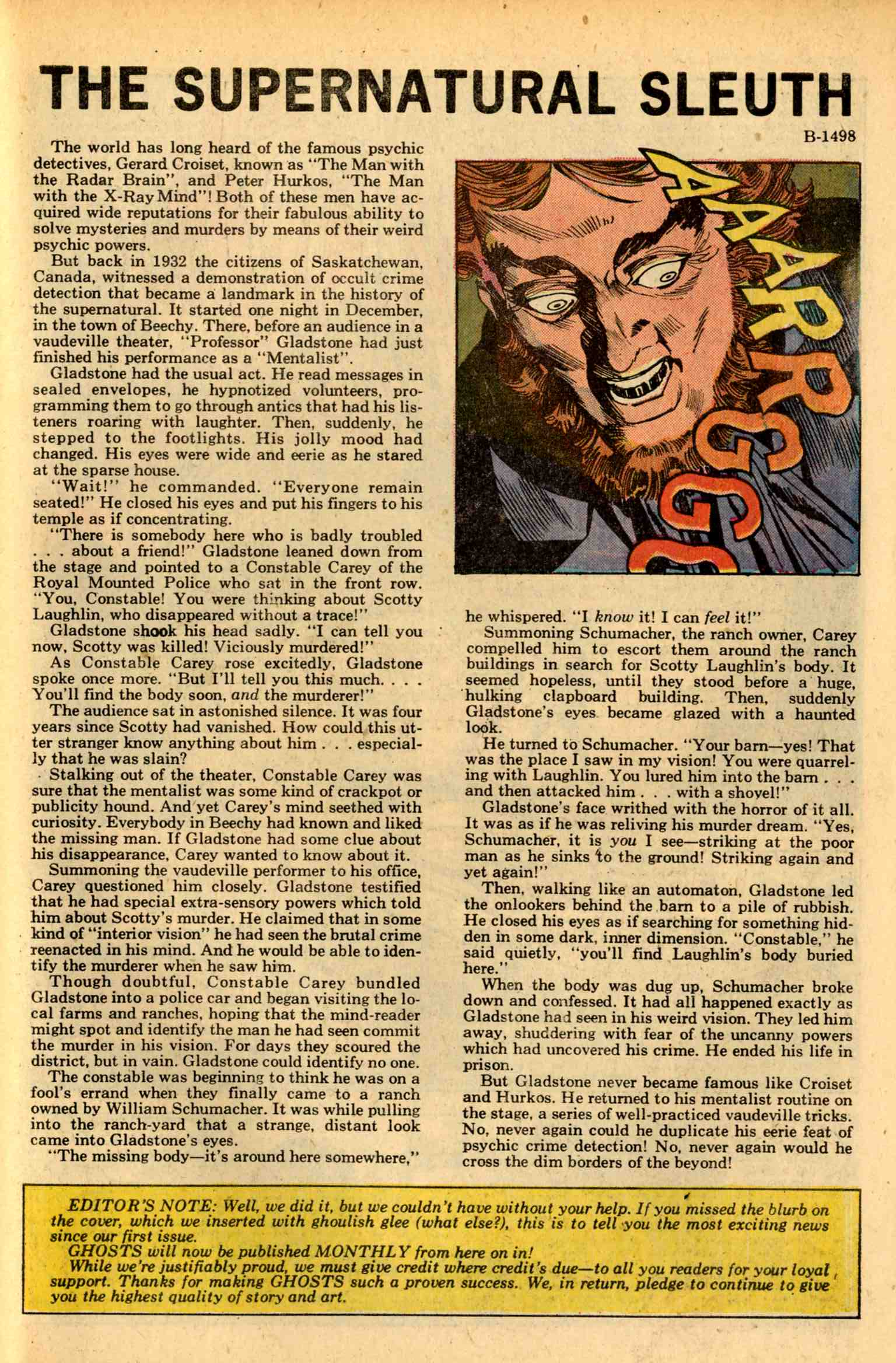 Read online Ghosts comic -  Issue #9 - 27