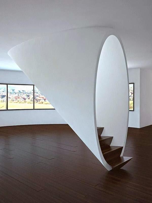 35 Modern Interior Staircase Design Ideas Stairs Designs