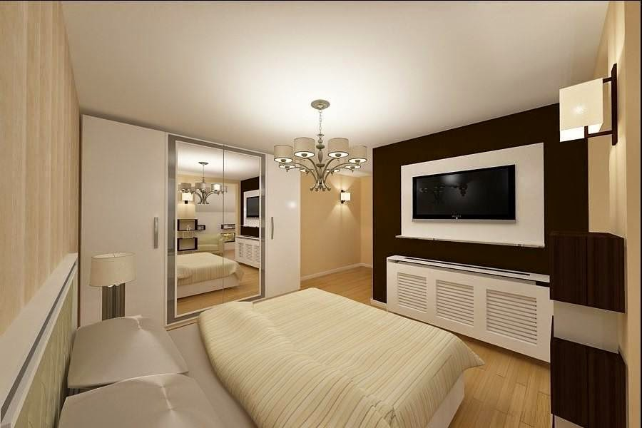Design - interior - dormitor - mansarda - casa - Bucuresti