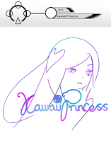 Kawaii Princess Set Logo