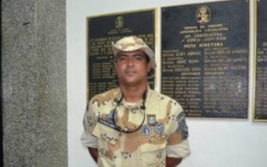 Cope prende três envolvidos na morte do Capitão Oliveira