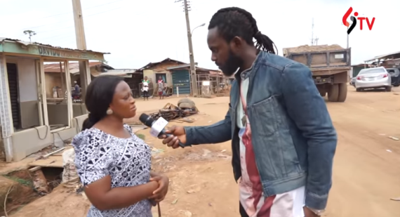 The lynching of 4 men mistaken for Badoo cultists in Ikorodu & the reprisal attack from the dead boy's gang that left the community devastated. Watch Ep. 5 of Linda Ikeji TV's Crime Story