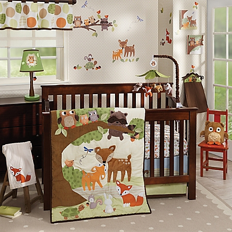 Baby Room Design: A Simple Decision Baby Room Design: A Simple Decision 5