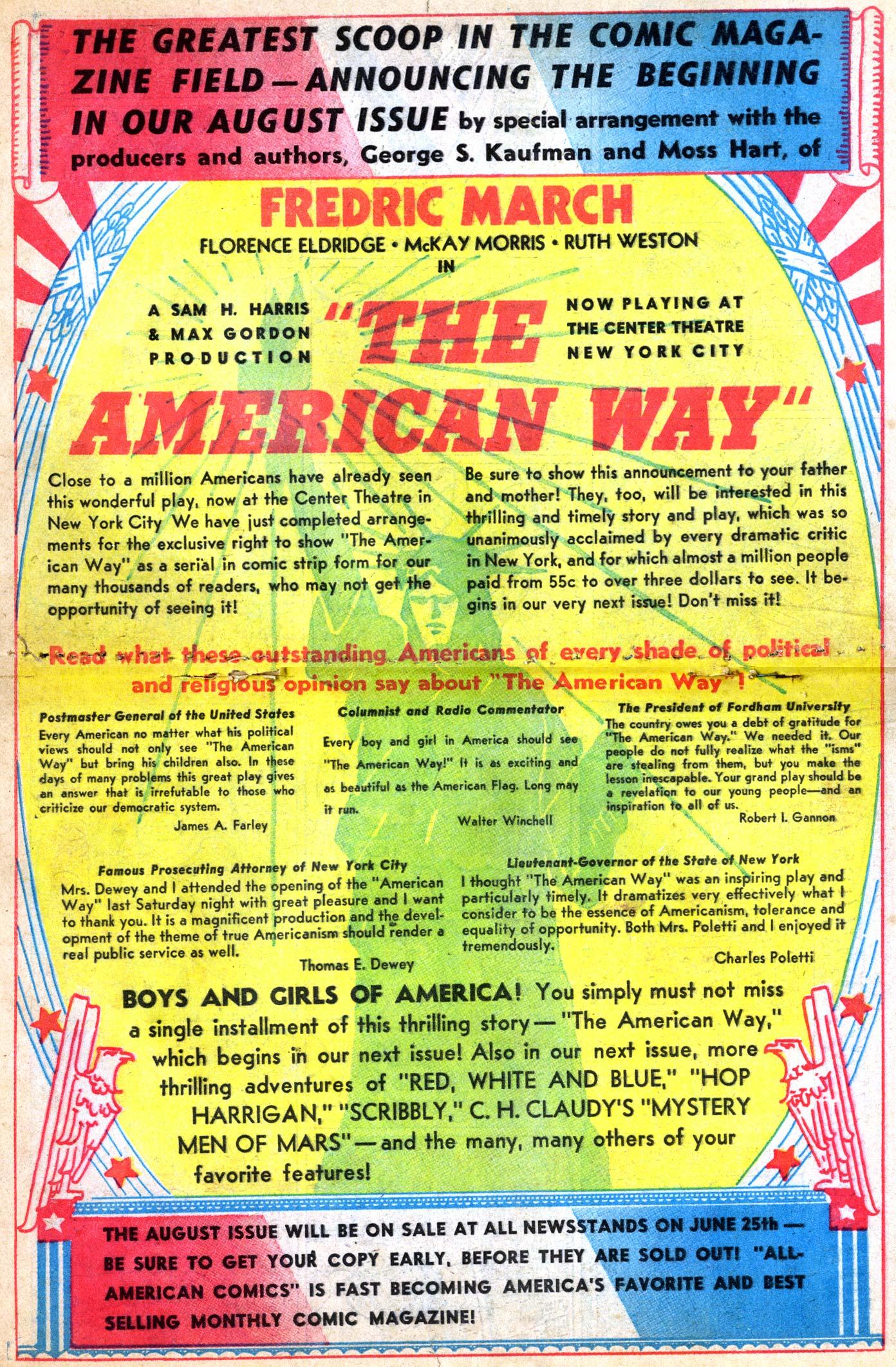 Read online All-American Comics (1939) comic -  Issue #4 - 34