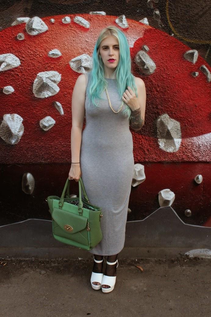 glasgow fashion bloggger