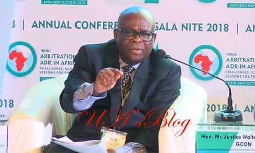 BREAKING: Onnoghen must face trial, APC insists