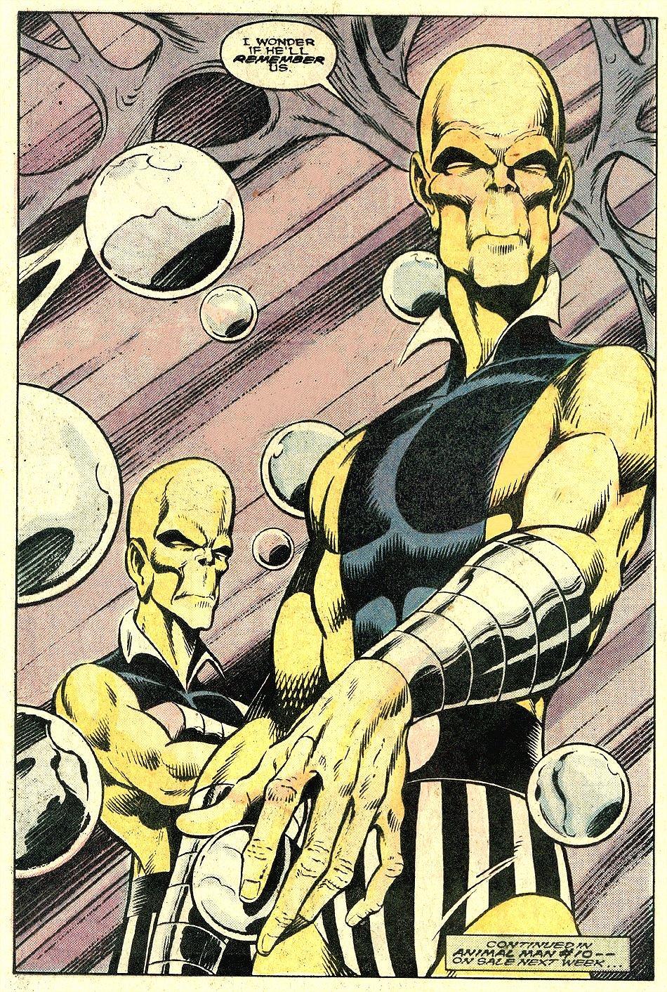 Read online Secret Origins (1986) comic -  Issue #39 - 20