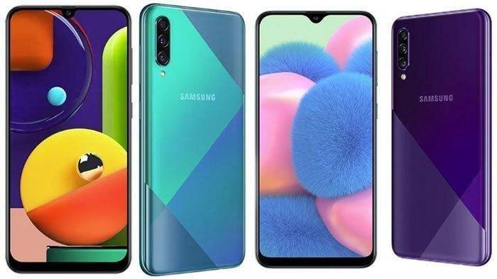 Daftar Harga Hp Samsung Terbaru 2019