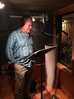 Jay O Sanders voice over Threshold Recording Studios NYC