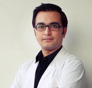 Dr. Madhusudan Singh Solanki