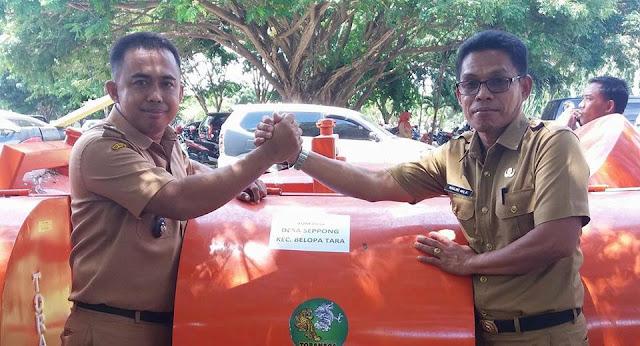 Dorong Pemberdayaan Masyarakat, DPMD Luwu Bantu 36 BUMDes