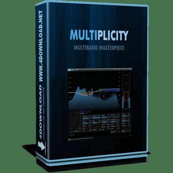Download DMG Audio - Multiplicity Full version