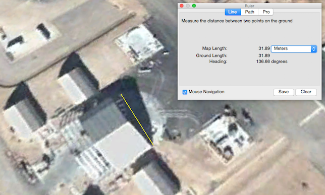 Location Of Discovery Nevada 3rd Dry Lake Left Of Area 51 Usaf Base Usa Google Coordinates 36055 35 30 N 1160 0 25 41 W