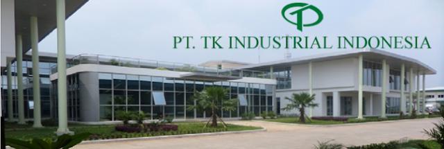 PT. TK Industrial Indonesia