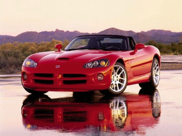 Car Overview: 2013 Dodge Viper