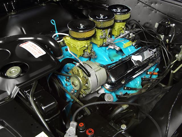 Pontiac Tempest LeMans GTO Hardtop Coupe