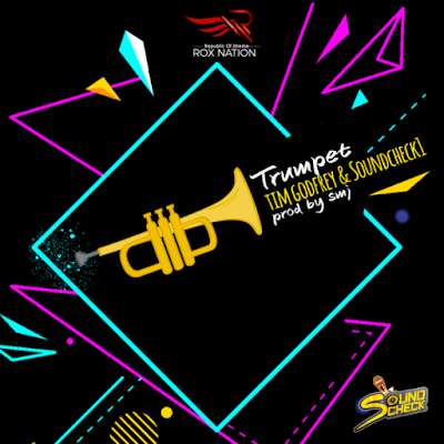 Tim Godfrey - Trumpet Lyrics