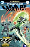 DC Renascimento: Liga da Justiça #23
