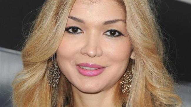 Uzbekistan jails former president's daughter Gulnara Karimova