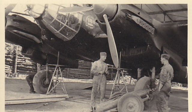 19 August 1940 worldwartwo.filminspector.com Heinkel He 111 KGr 100