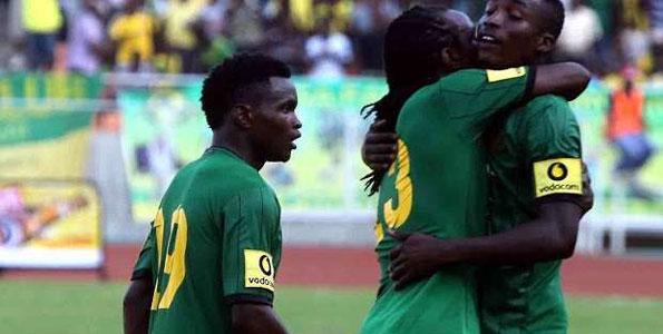 VIDEO:Goli la yanga dhidi ya Mbao FC