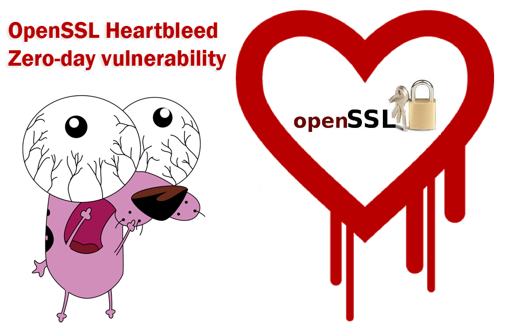 OpenSSL, Neil Mehta, Heartbleed, cryptographic