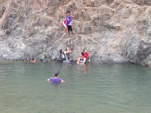 Summer Escapade in Tarlac
