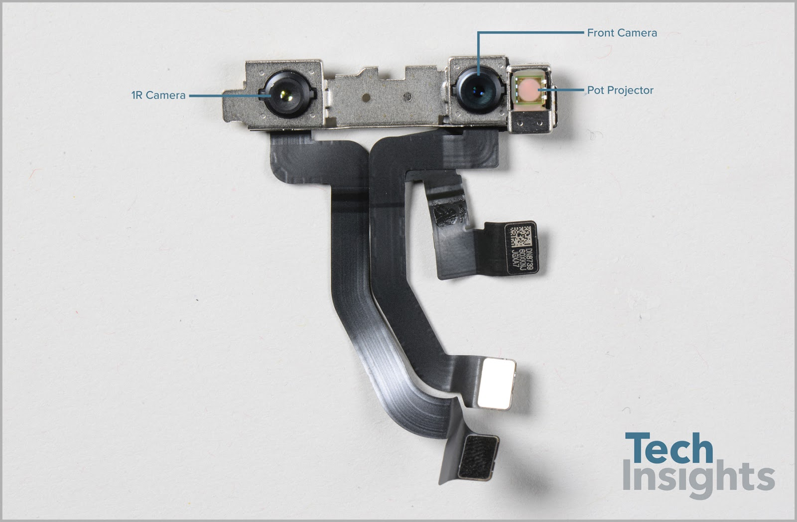 Iphone S Rear Camera