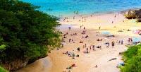 Pantai Padang - Padang Uluwatu