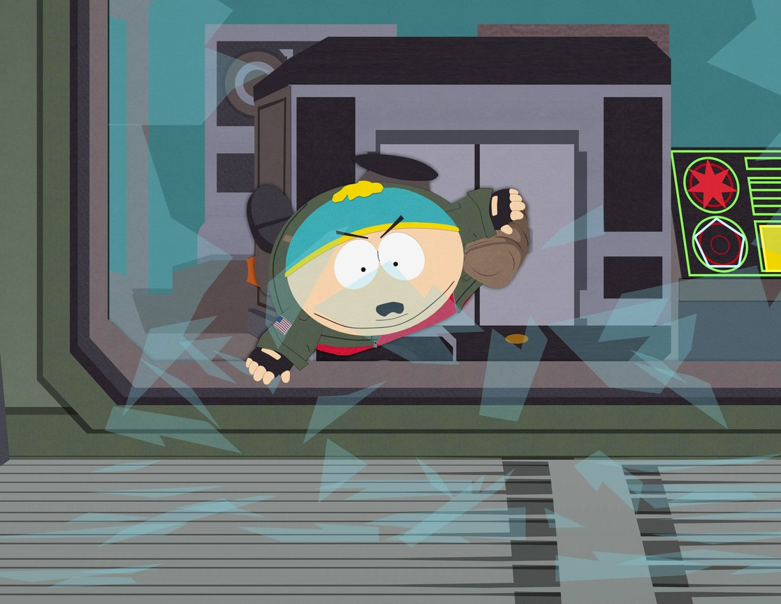 South Park - Season 11 Episode 11: Imaginationland (2)