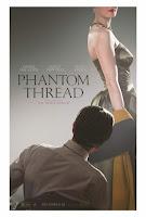Phantom Thread Movie Poster 1