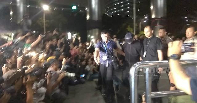 Ketua KPK Mengaku Sudah Lama Incar Ketua Umum PPP Rommy
