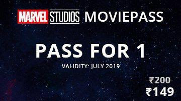 Marvel movie pass