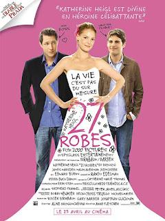 27 Dresses (2008) เพื่อนเจ้าสาว 27 วิวาห์…เมื่อไรจะได้เป็นเจ้าสาว